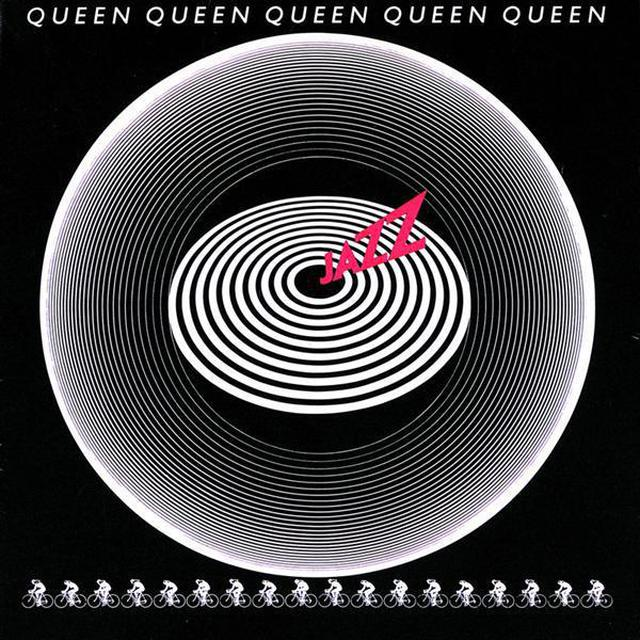 Queen - Jazz CD