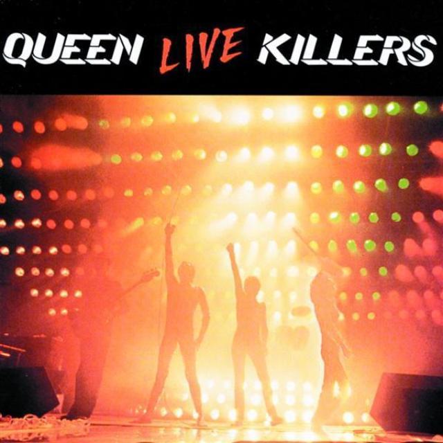 Queen - Live Killers (2 CD)