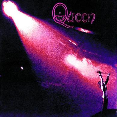 Queen CD
