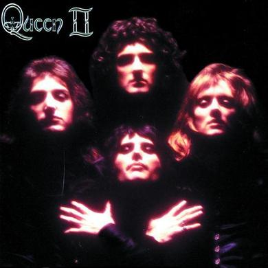 Queen II CD