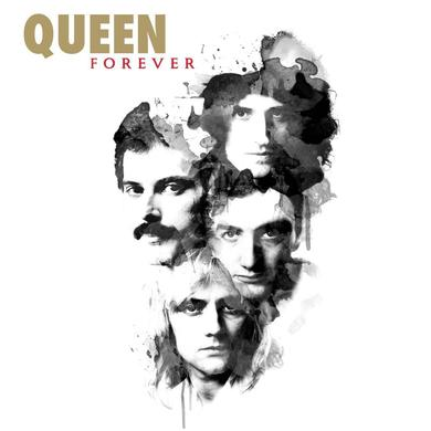 Queen Forever CD (Single Disc)