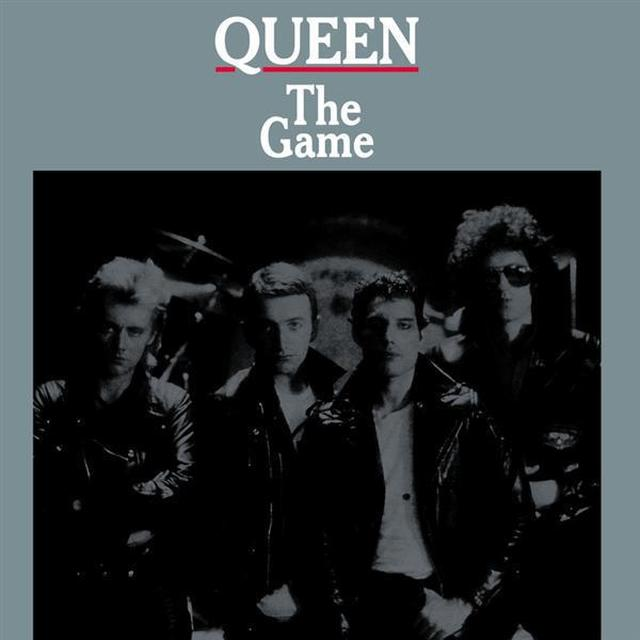 Queen The Game (Studio Collection) Black Vinyl LP
