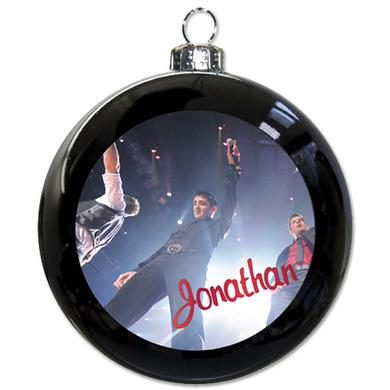New Kids on the Block Jonathan Ornament