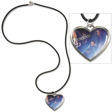 New Kids on the Block Coming Home Boyfriend Necklace - Jonathan