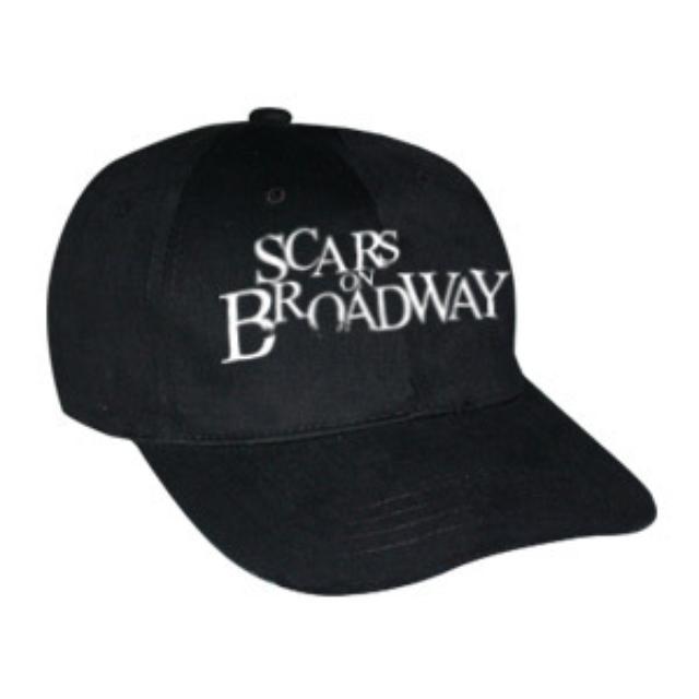 Scars on Broadway Logo Hat