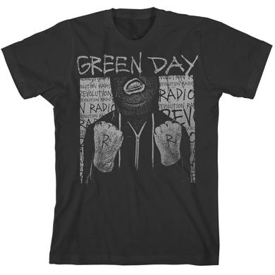 Green Day Ski Mask T-Shirt