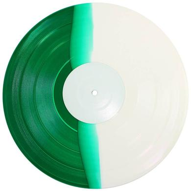 "Green Day Special Limited Edition 39/Smooth Green/White Colored Vinyl (includes two 7"" vinyl singles)"