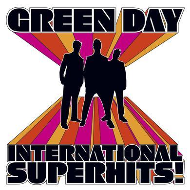 Green Day International Superhits! Vinyl