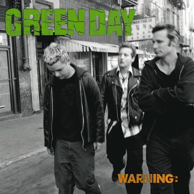 Green Day Warning: