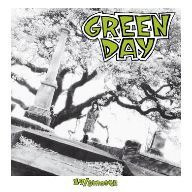 "Green Day 39/smooth Vinyl LP+2x7"""