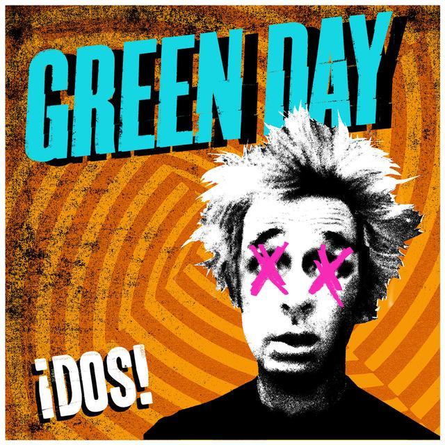 Green Day ¡DOS! CD