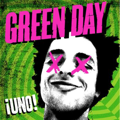 Green Day ¡UNO! CD