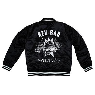 Green Day Rev Rad Jacket
