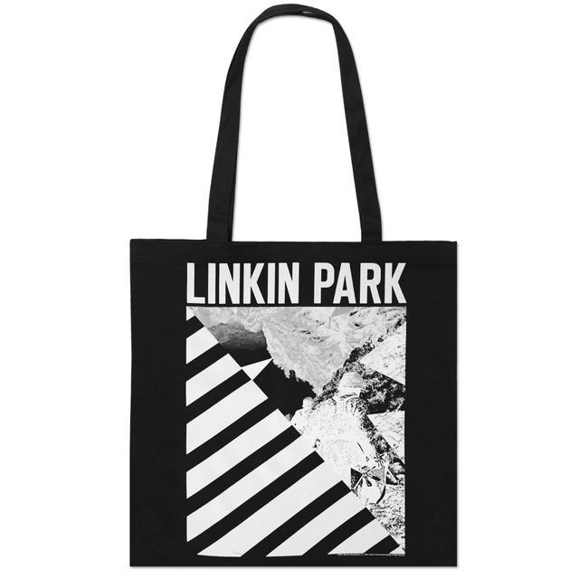 Linkin Park Tote Bag