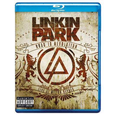 Linkin Park - Road To Revolution Live At Milton Keynes Blu-Ray