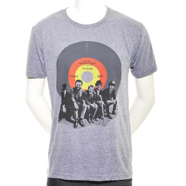 The Byrds merch