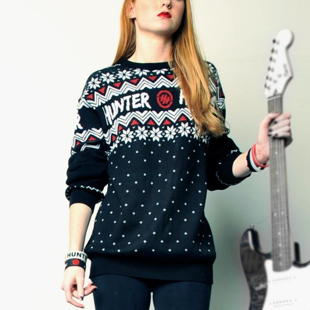Hunter Hayes Holiday Sweater