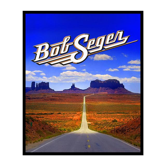 Bob Seger Ride Out Blanket