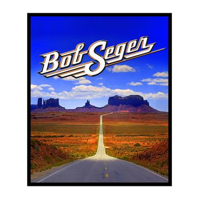 Bob Seger Ride Out Blanket