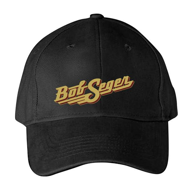 Bob Seger Fitted Hat
