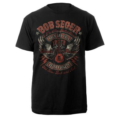 Bob Seger Rock and Roll Never Forgets
