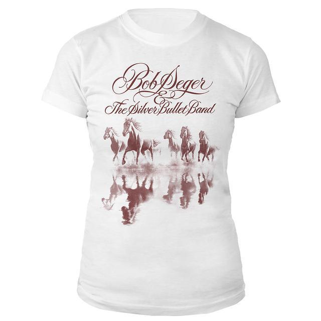 Bob Seger Against the Wind Women's shirt