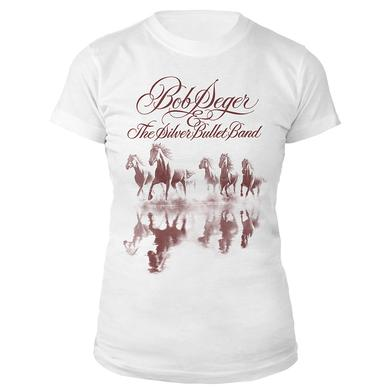 Bob Seger Against the Wind Women's shirt