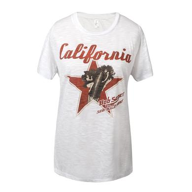 Bob Seger California Star Women's shirt