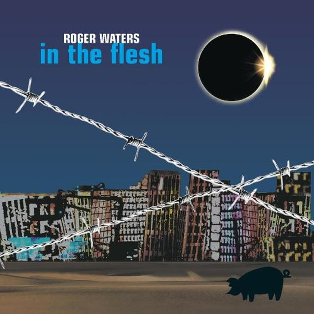 Roger Waters In The Flesh: Live CD