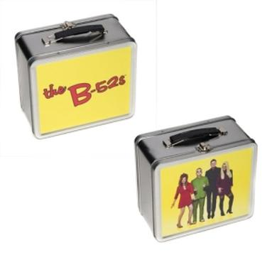 B-52's Lunch Box