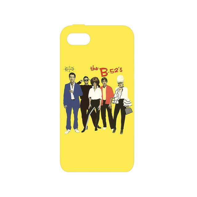 B-52's iPhone 5 Case