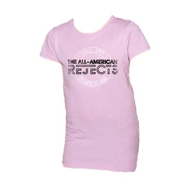 All american rejects Stamp Girls Youth T-Shirt