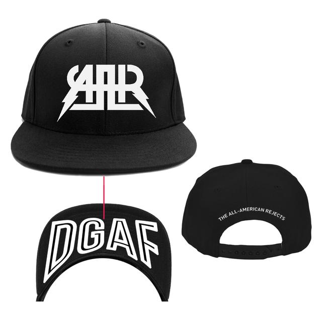 All american rejects DGAF Hat