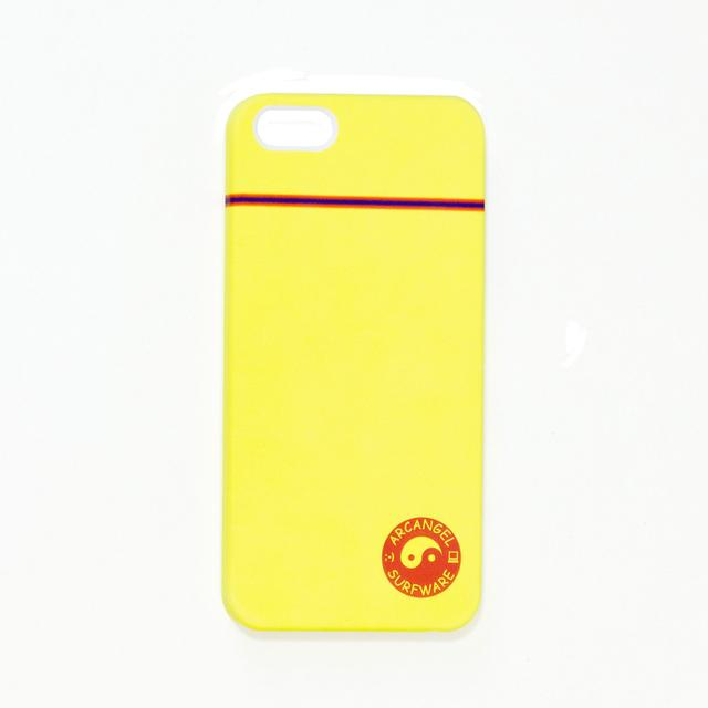 Arcangel Surfware Photoshop Gradient Demonstration iPhone Case (SRF-006)