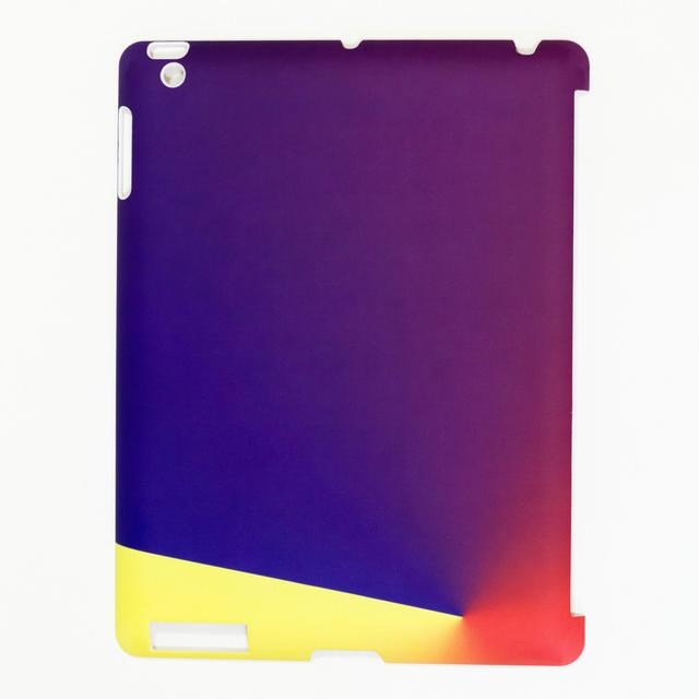 Arcangel Surfware Photoshop Gradient Demonstration iPad Case (SRF-007)