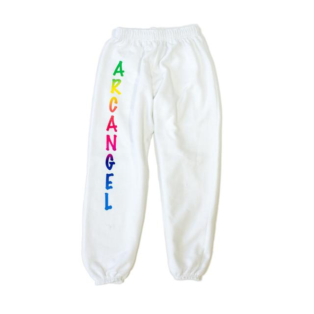 Arcangel Surfware Signature Front/Back Sweatpants (SRF-004)