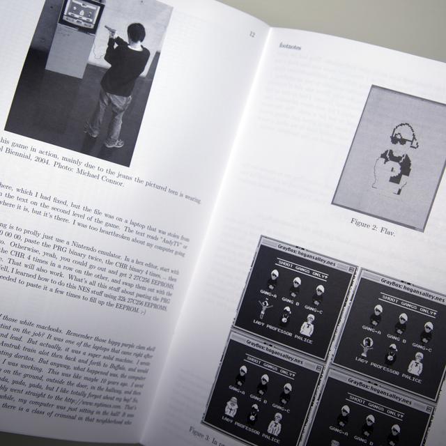 Arcangel Surfware The Source Issue #3: I Shot Andy Warhol (SRF-016)