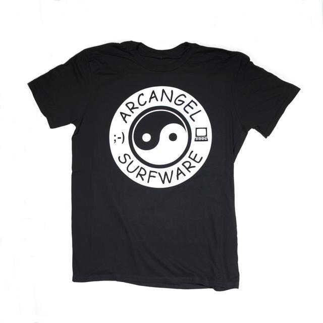 Arcangel Surfware Fuck Negativity T-Shirt (SRF-025)