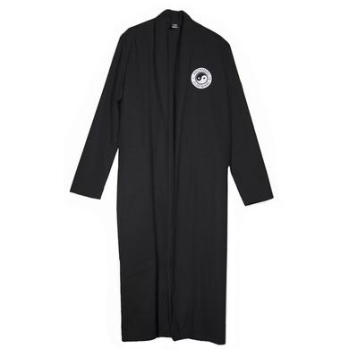 Arcangel Surfware Fuck Negativity Trench Coat (SRF-033)