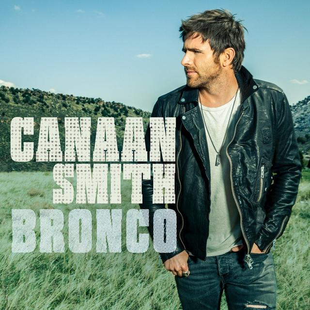 Canaan Smith Bronco (CD)
