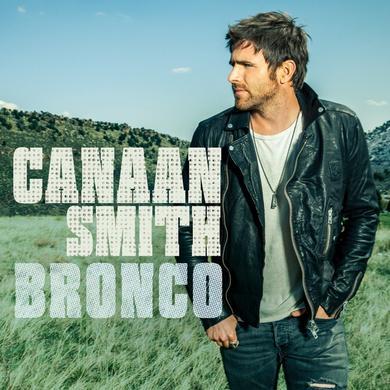Canaan Smith Bronco (CD)