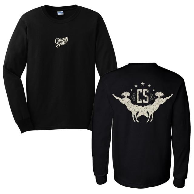 Canaan Smith Bronco Long Sleeve Shirt