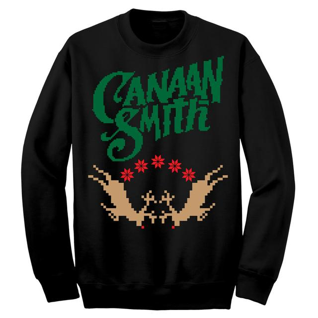 Canaan Smith Ugly Holiday Sweatshirt