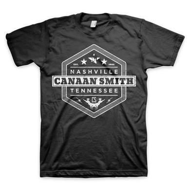 Canaan Smith Nashville T-Shirt