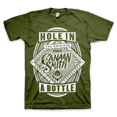 Canaan Smith Hole In A Bottle T-Shirt