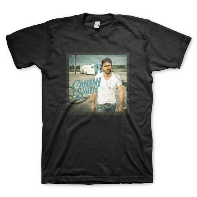 Canaan Smith Album T-Shirt