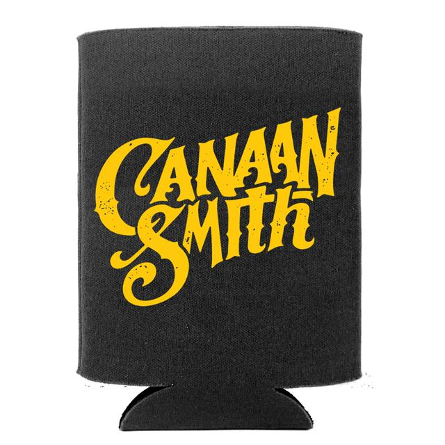 Canaan Smith Logo Koozie