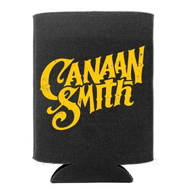 Canaan Smith Logo Koozie