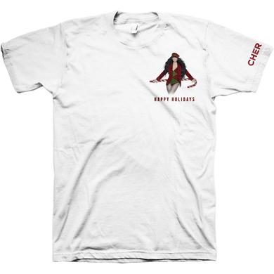 Cher Stand Out Pocket T-Shirt