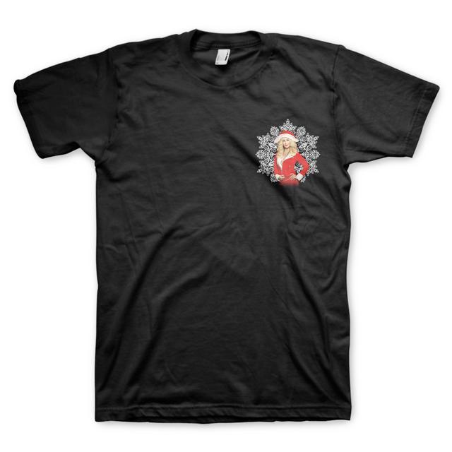 Cher Snowflake T-Shirt